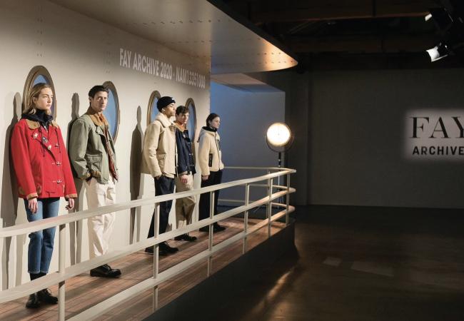 Mantovani Fashion Store abbigliamento scarpe e accessori San Giovanni Valdarno Castiglione della Pescaia